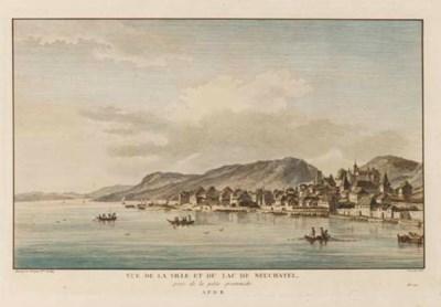 After NICOLAS PERIGNON (1727-1