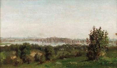 Darius Cobb (1834-1919)