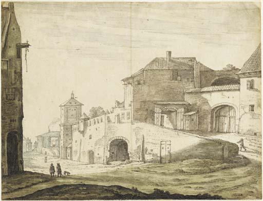 Circle of William van Nieuland