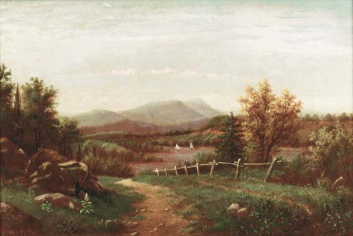Howard Hill (d. 1870)