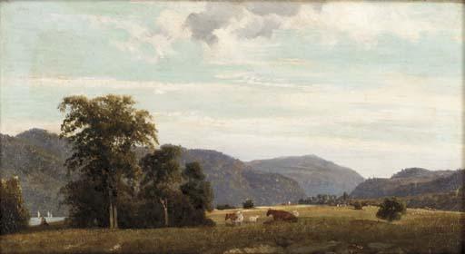 Frederick Rondel (1826-1892)