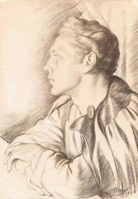 Mark Tobey (1890-1976)
