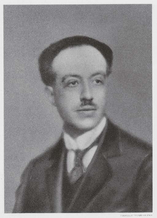 BROGLIE, Louis Victor, Prince