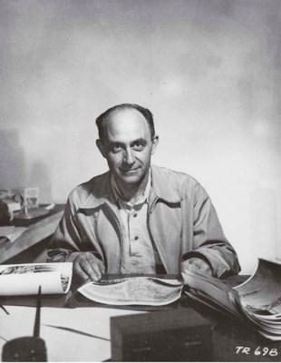 FERMI, Enrico (1901-1954). The