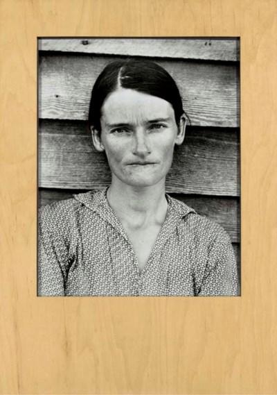 Sherrie Levine (b. 1947)
