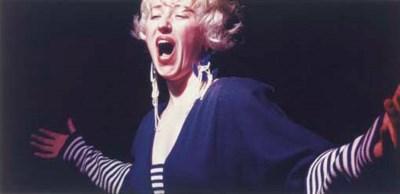 Cindy Sherman (b. 1945)