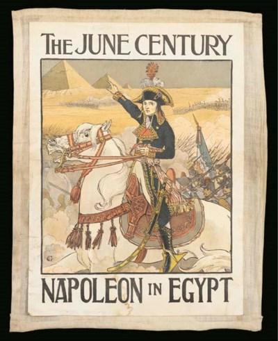 'THE JUNE CENTURY NAPOLEON IN