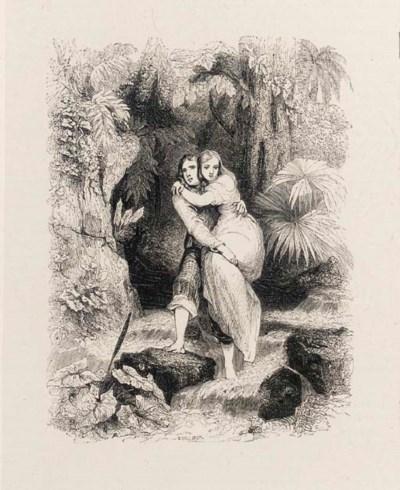 SAINT-PIERRE, Jacques-Henri Be