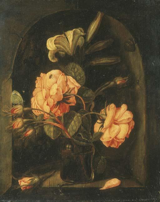 Jan Baptist van Fornenburgh (D