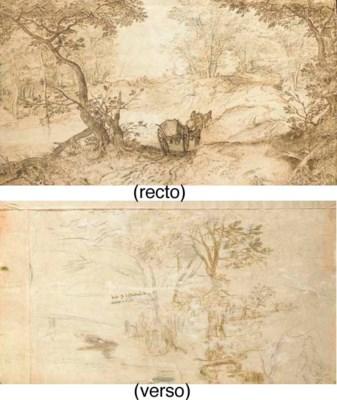 Jan I Brueghel (1568-1625)