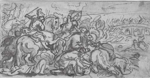 Abraham Jansz. van Diepenbeeck