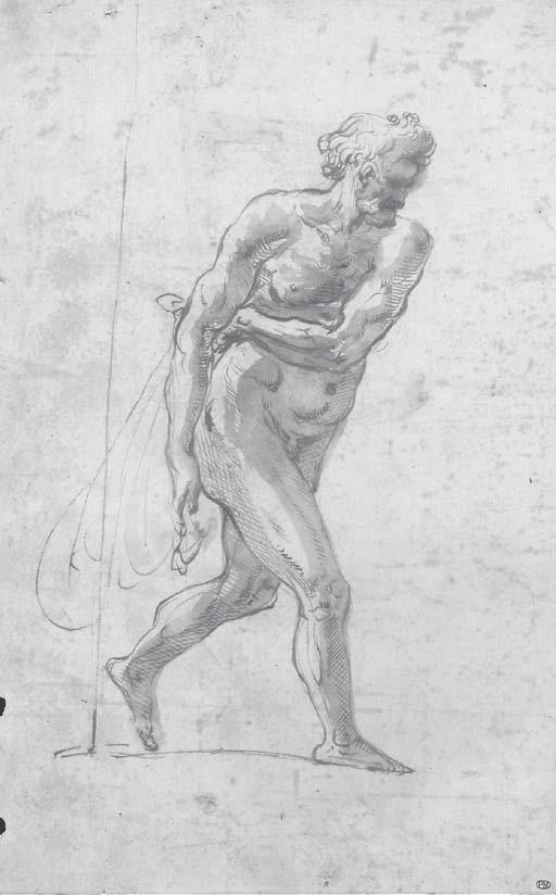 Giovani Alberti (1558-1601)