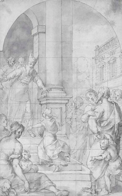 Simone Barabino (circa 1585-ci