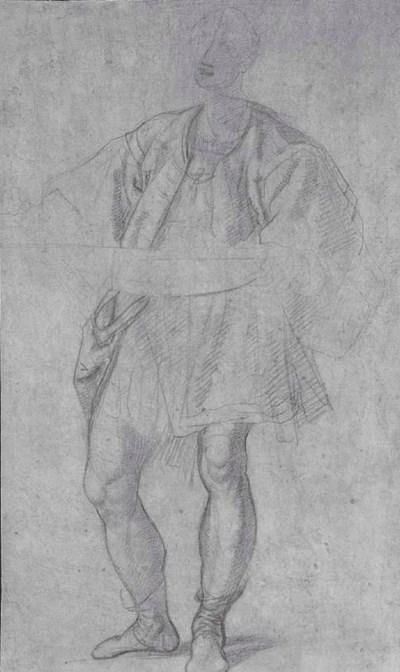 Attribué à Bartolomeo Salvestr