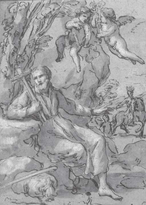 Giacinto Gimignani (1611-1681)