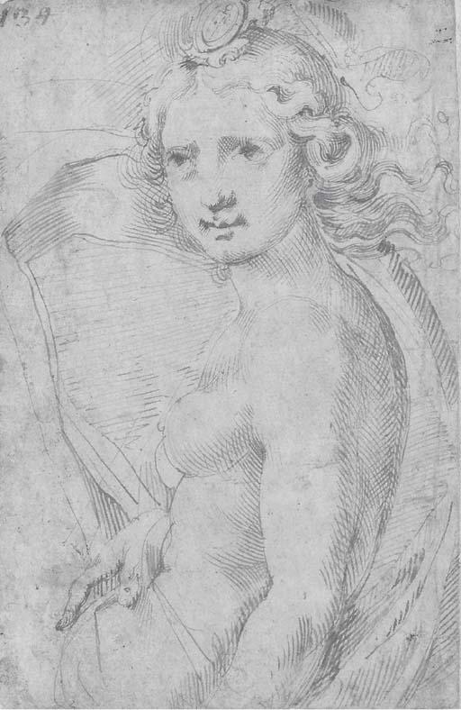 Attribué à Giovanni Battista C
