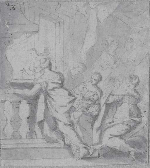 Giovanni Antonio de Pieri (act