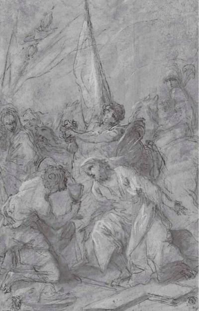 Giovanni Battista Pacetti (169