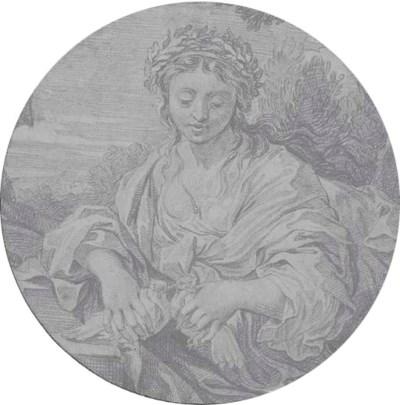 Michel Corneille II (1642-1708