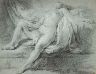 Michel-Ange Challes (1718-1778