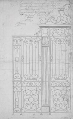 Ecole Française, 1749
