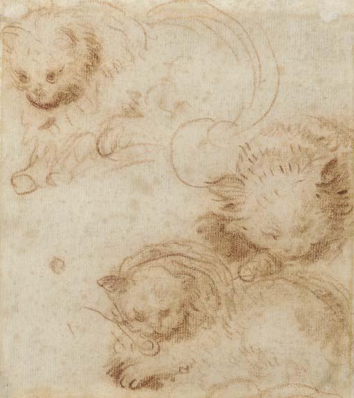 Jean-Honoré Fragonard (1732-18