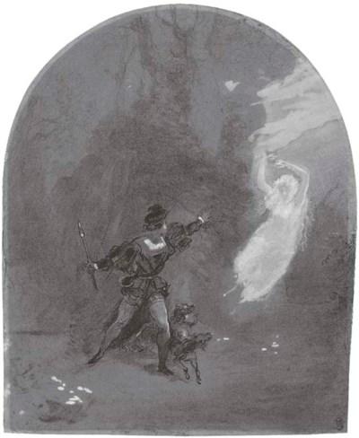 Eugène Lami (1800-1890)