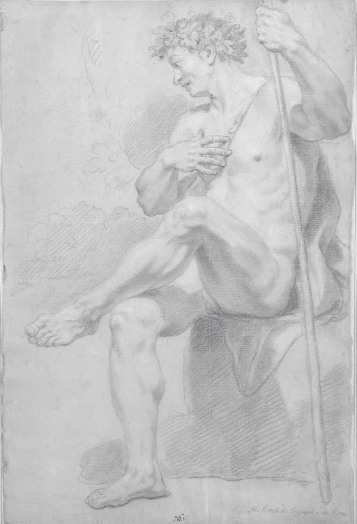 Hendrik Krock (1671-1738)