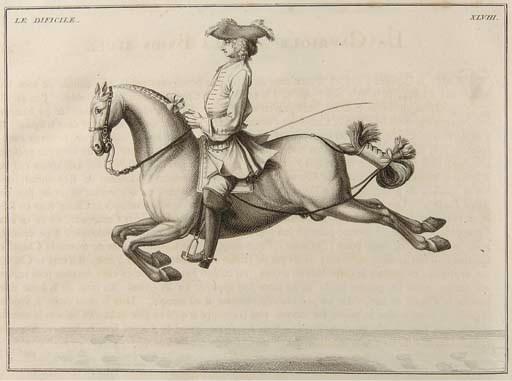 EISENBERG, baron d'. L'Art de
