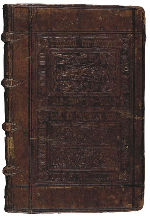 ERASME, Desiderius (ca.1466-15