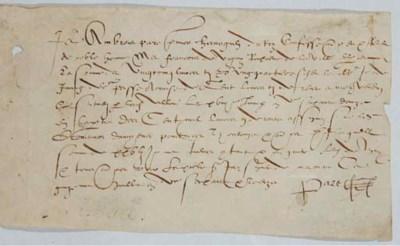 PARÉ, Ambroise (1509-1590). Pi