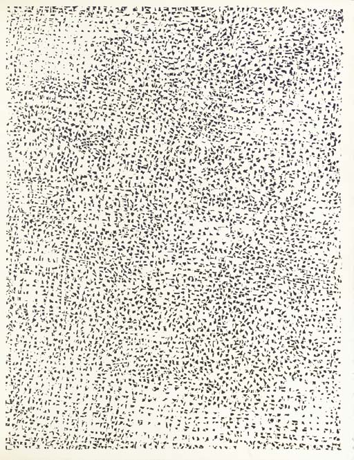 [Nicolas de STAËl]. René CHAR.