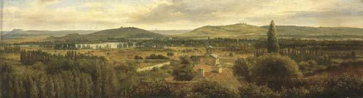 Ecole Française, vers 1830