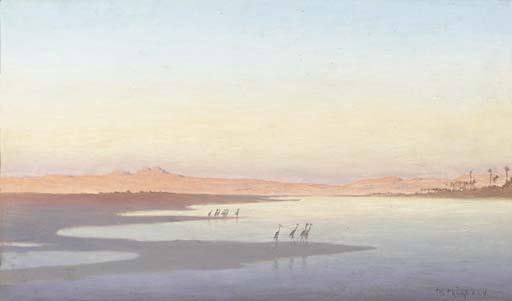 Théodore Frère (1814-1888)