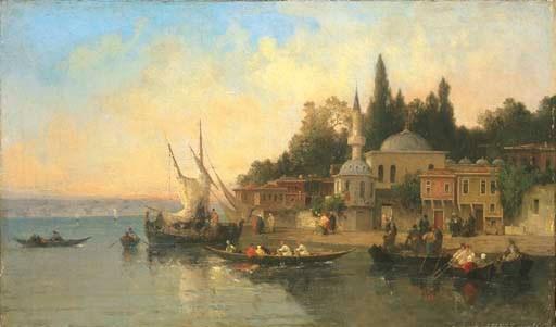 Germain-Fabius Brest (1823-190