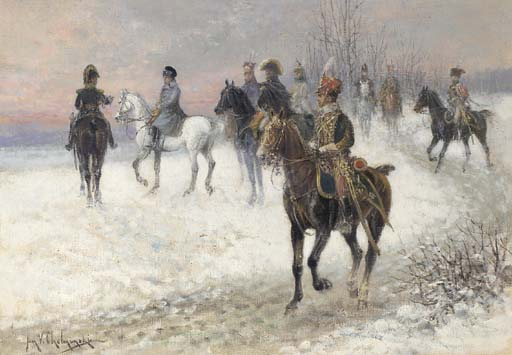 Jan van Chelminski (1851-1925)
