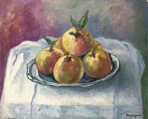 Henri Manguin (1874-1949)
