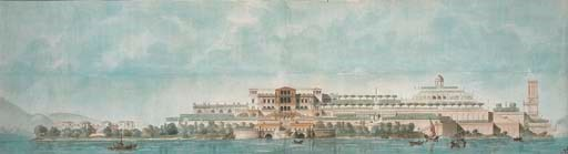 Ecole française, circa 1840