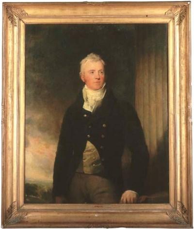 Sir Thomas Lawrence (Bristol 1