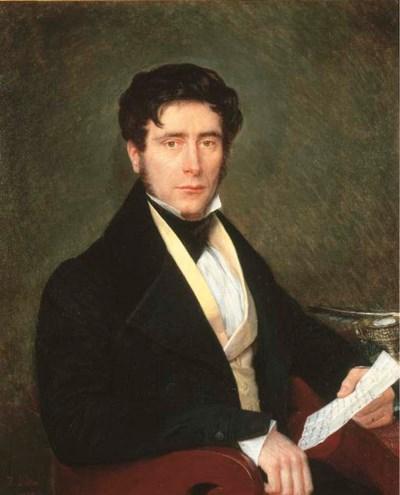 Antoine Julien Potier (1796-18