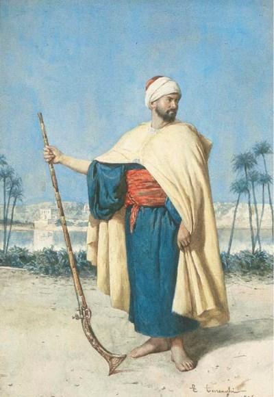 Enrico Tarenghi (1848-après 18