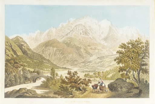 PAUL LOUIS DELARIVE, XIXème si