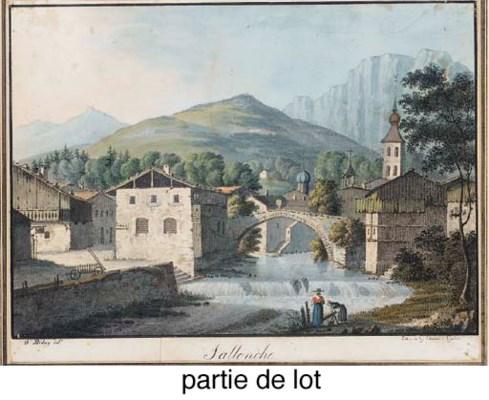 D'après FRANCOIS DIDAY (1802-1