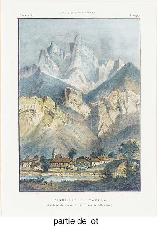 D'après GABRIEL LOPPE (1825-19