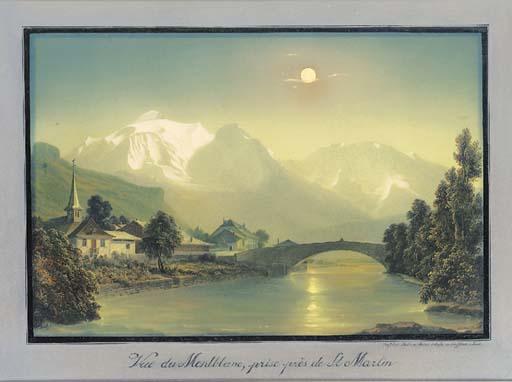 Johann Ludwig Bleuler (1792-18