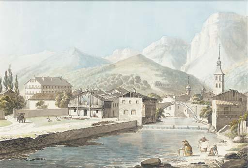 Jean Dubois (1789-1849)
