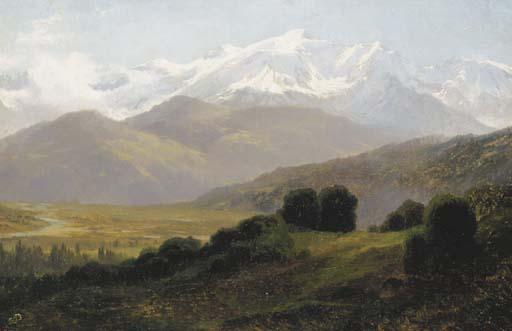 Leberecht Lortet (Lyon, 1828-1