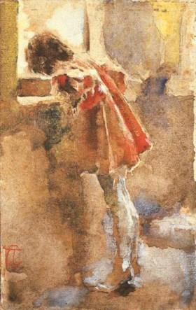 Tranquillo Cremona (1837-1878)