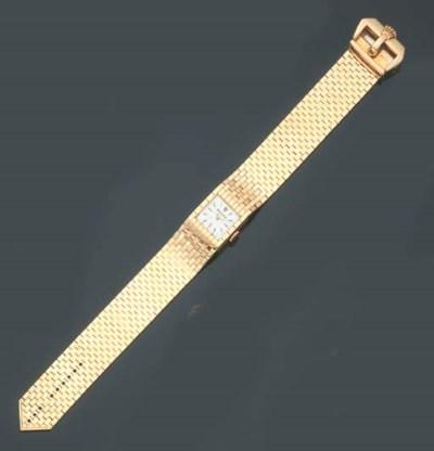 Orologio in oro, Rolex