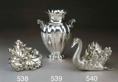 Portabonbons in argento, Itali